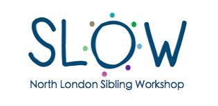 SLOWsibs creative workshops for bereaved siblings in North London