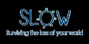 SLOW logo transparent