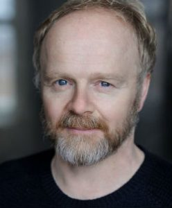 Jason Watkins, Patron, SLOW Group