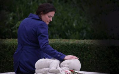 Stillbirth: I am a mother without a baby