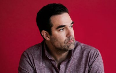 SLOW member, Rob Delaney, talks to the Sunday Times about his son, Henry, and his grief