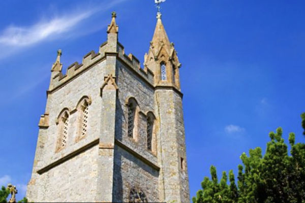 Radio 4 Alone and Together – Revd. Dr. Anna Poulson preaching on Radio 4's Mothering Sunday Service