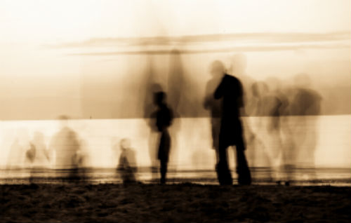 Grieving your child on Fathers' Day – article from What's Your Grief