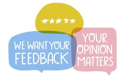 Your views matter!  Please join our focus groups