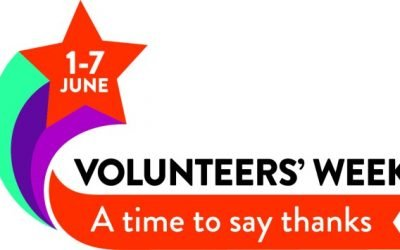 Thank you to our amazing volunteers
