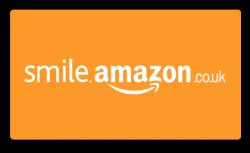 amazon smile linked banner