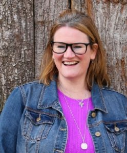 Nikki Peterson - Bereavement Support Services Manager, Slow